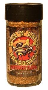 Southwest Seasoning - Sting N Linger Salsa Co.