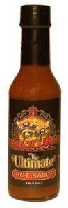 Ultimate Hot Sauce - Sting N Linger Salsa Co.